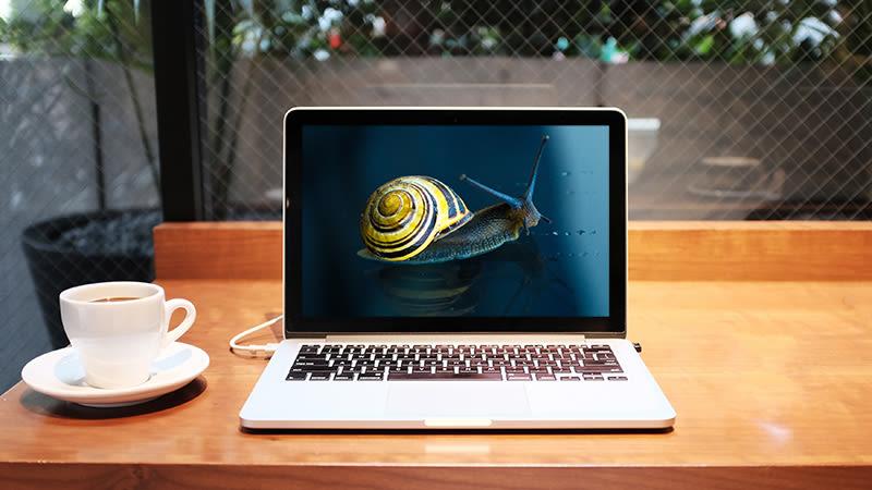 slowdown your PC