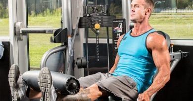 5 effective Exercises