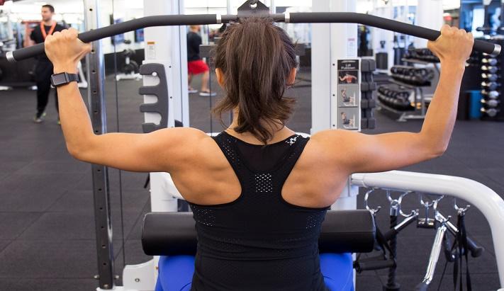 ABS training machines