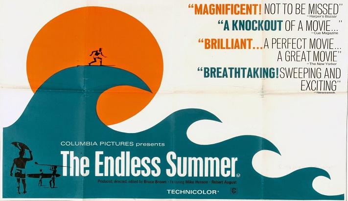 ENDLESS SUMMER (1964)