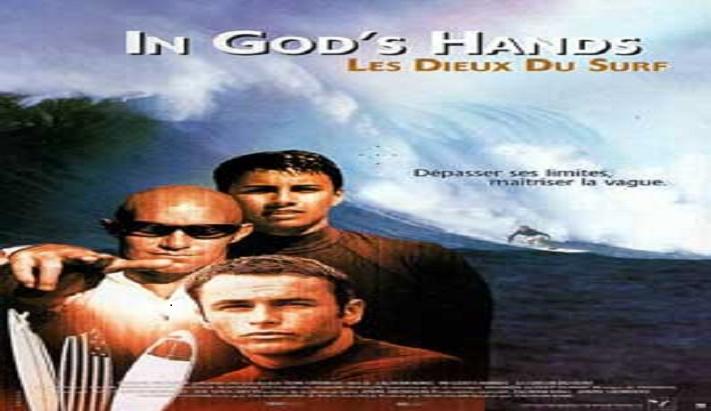 IN GODS HANDS ( 1998)