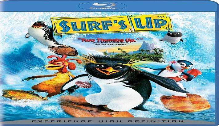 SURFS UP (2007)