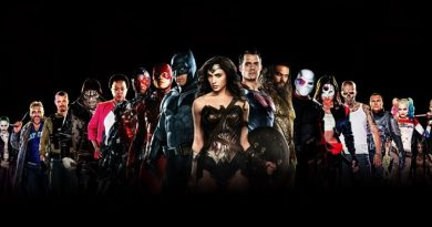 Amazing moments DC film universe