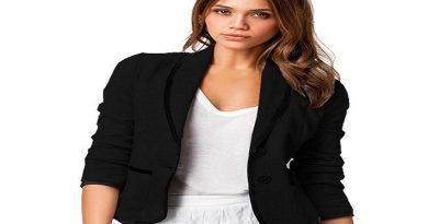 ideal blazer