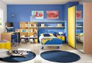 decorate a child's room