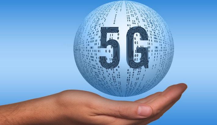 advantages of 5G