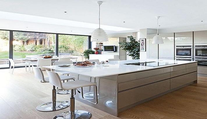 Best tips for new model kitchen design on Design Model Kitchen  id=34558