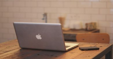 buying a second-hand Mac