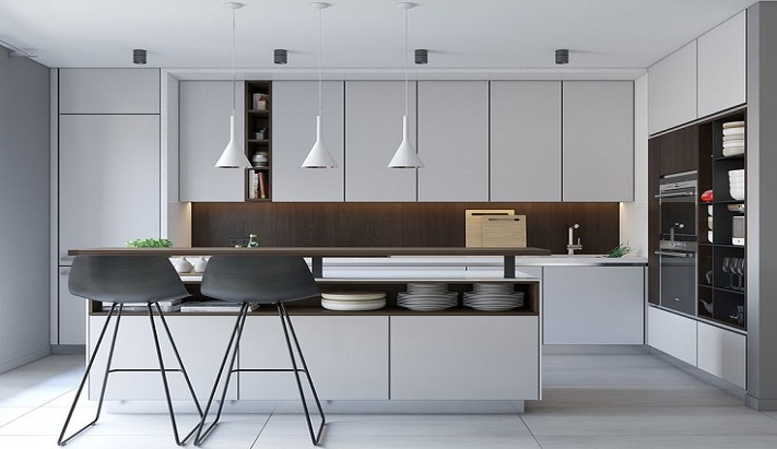 new model kitchen design