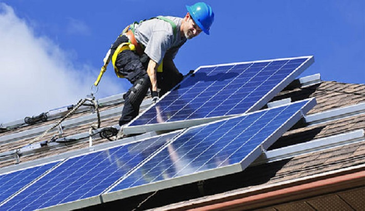 business ideas with solar panels