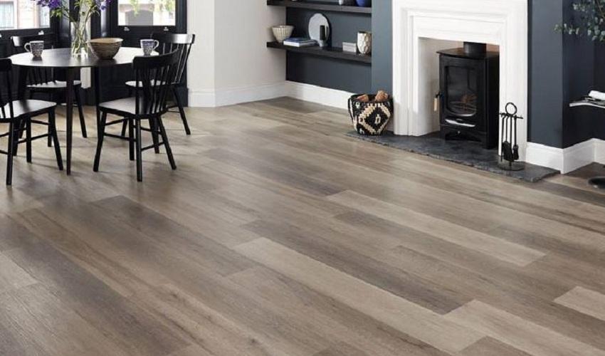 Basic Types Of Floor Coverings