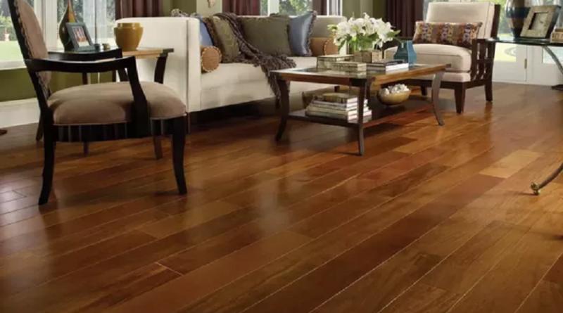 Major Benefits of Wood Flooring