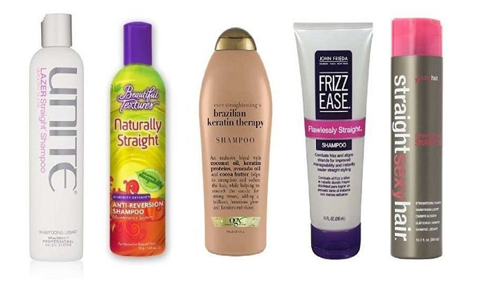 shampoos for your hair