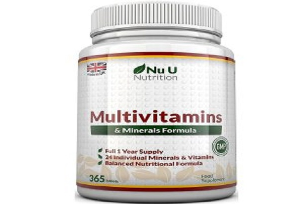 best multivitamins for your body