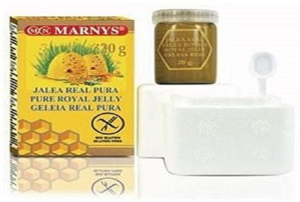 best royal jellies