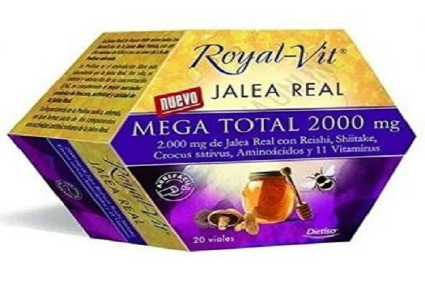 best royal jellies