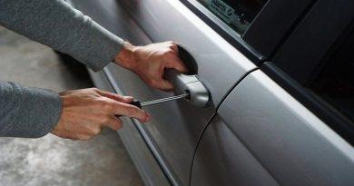 best car burglars