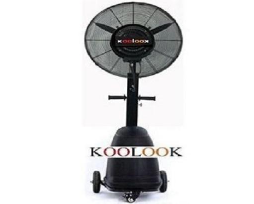 best fans with nebulizer