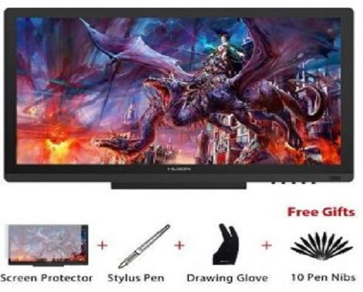 monitors for graphic design