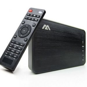 multimedia hard drive