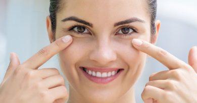 best eye contours