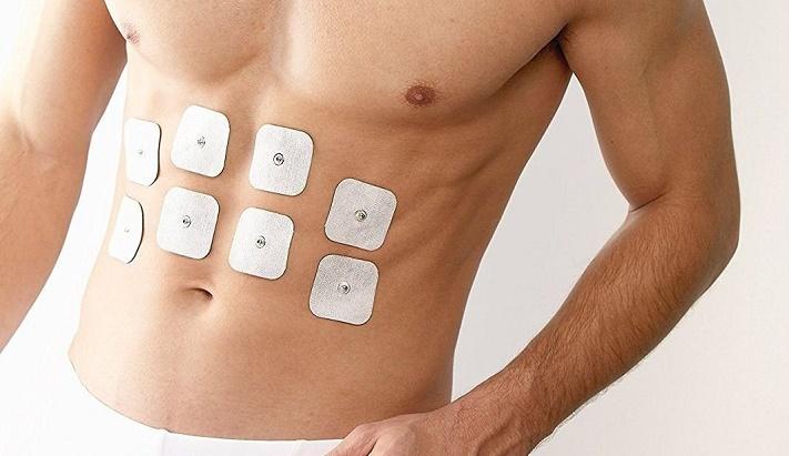 muscle electrostimulators