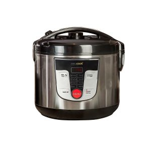 programmable electric pot