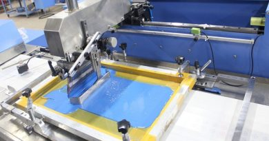 screen printing machine reviews