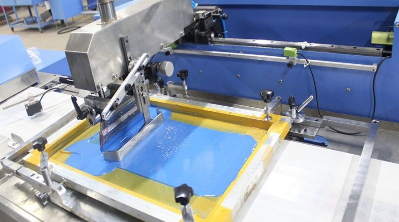 screen printing machine reviews