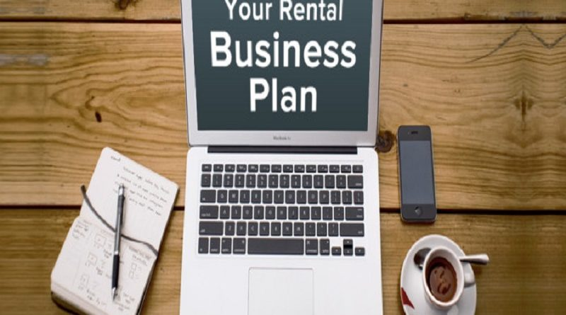 rental ideas for business